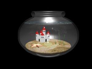 maya fish bowl