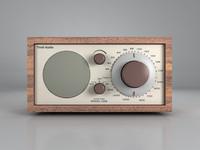 3ds max radio
