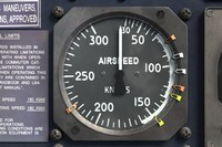 3d airspeed indicator