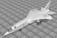 3d bac tsr2 model