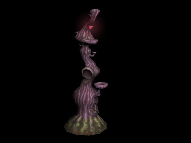 maya magic tree plant