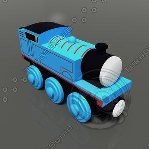 toy train 01 max
