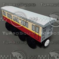 toy train 12