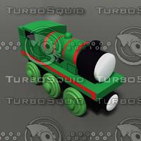 toy train 23