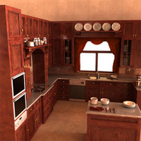 HQ Kitchen And Sideboards