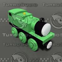 max toy train 35