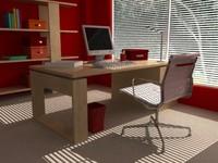 study desk.max