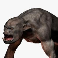 Creature Beast