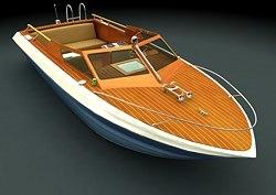 boat bahama max