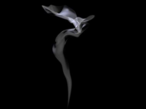 cigarette smoke c4d free
