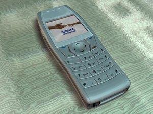 max nokia phone 6610