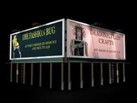 Billboard 05 3ds.zip