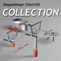 Chairlift COLLECTION