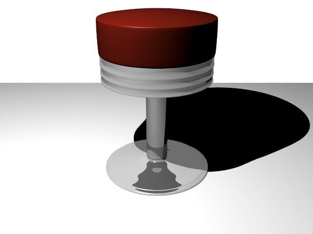 stool cafe