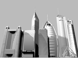 max building dubai