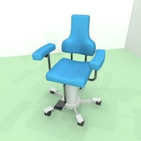 medical chair v1.0