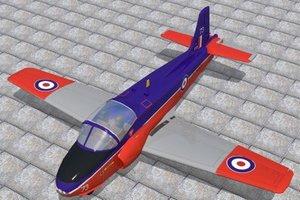max bac jet provost t5