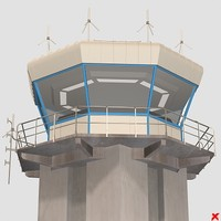 Control tower001.zip