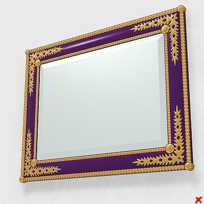 mirror 3d max