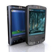 handheld pocket pc pda max