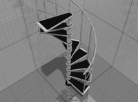 HelixStairs