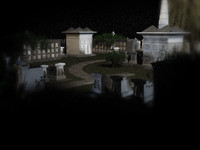 max cemetery