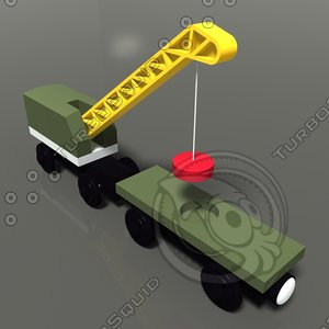 3ds toy train 04
