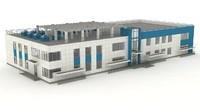 Industrial building.rar