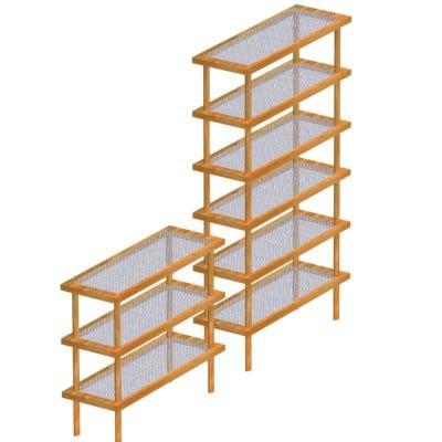 3ds max shelf