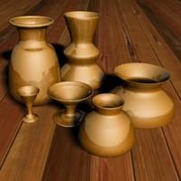 Vase Pack