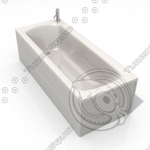 lightwave bathroom bathtub