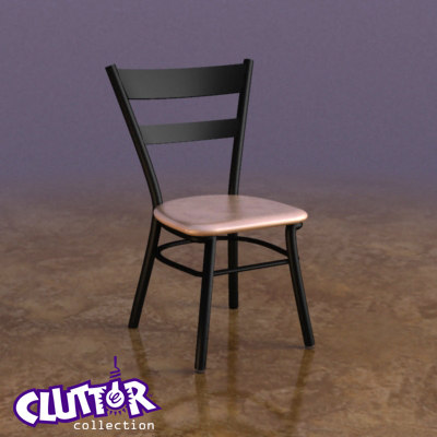 max store chair