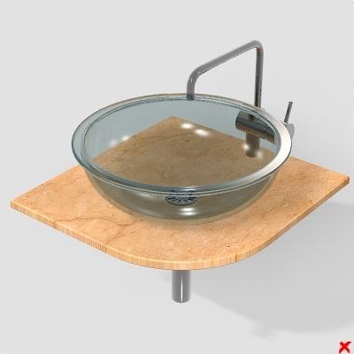 sink dxf