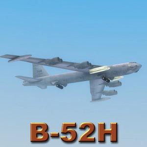 max b52h