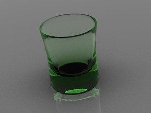 glass june max