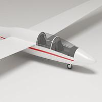 PW-6/9 Glider