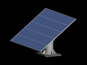 solar collecter max