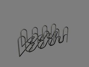 lightwave bike rack