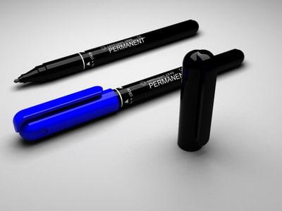 pencil 3ds