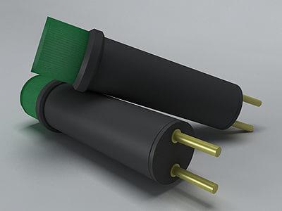 max led light opto-electronic