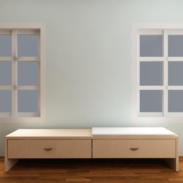 3ds bedroom furniture