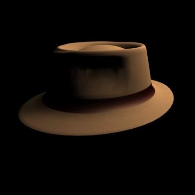 free max mode hat gardel