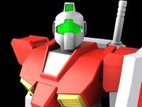 free max model gundam gm