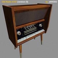 old_radio_A101D.rar