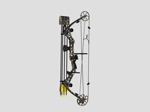lightwave compound bow