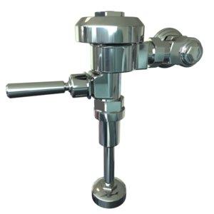 3d urinal handle