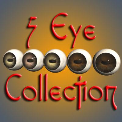 maya herbivore eyes pupil