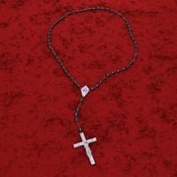 rosary christ lwo free