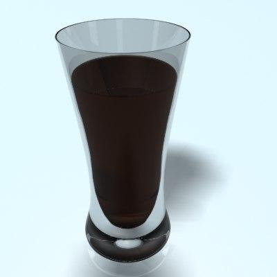 glass cola max