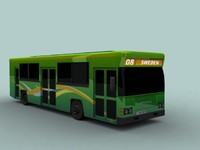 sity bus scania max